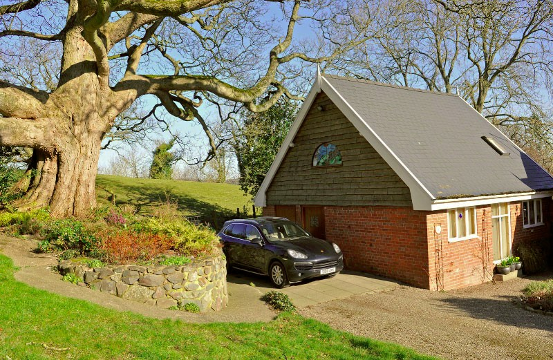 Beudy Bryn Celyn self catering