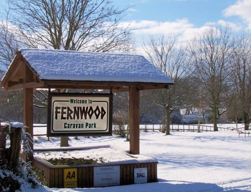 Fernwood Caravan Park