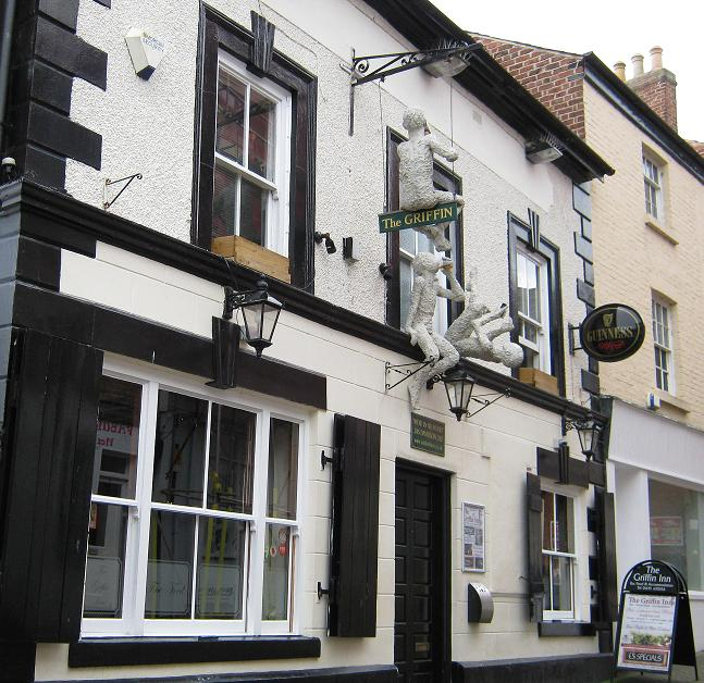 Oswestry United Kingdom  city pictures gallery : Food And Drink Category: Oswestry town restaurants, wine bars and pubs