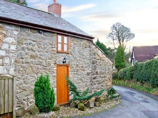 Nant Lane Cottage