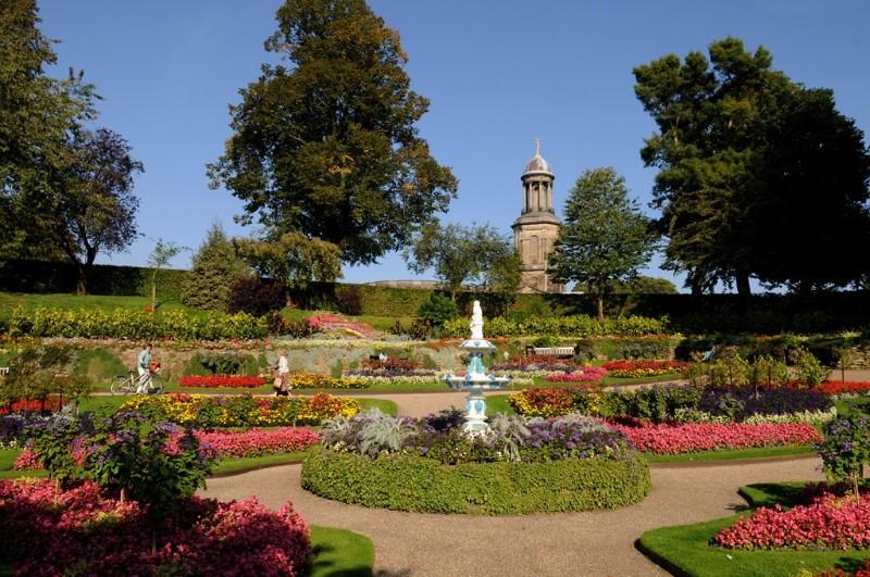 quarry-park-flower-arrangements-shrewsbury-shropshire