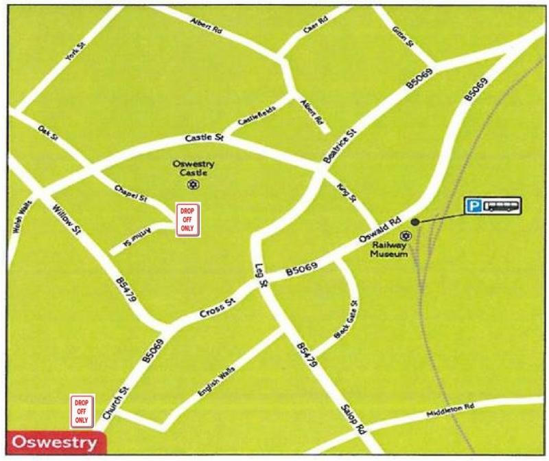 Coach-map