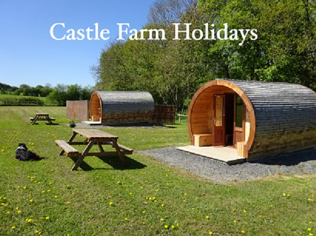 Castle Farm Holidays Dudleston