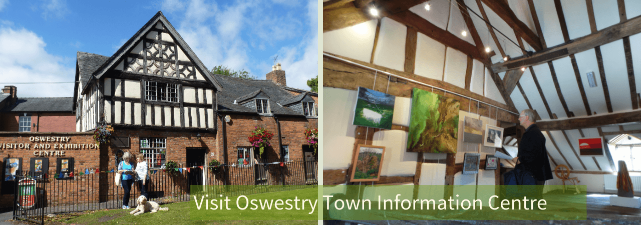 Oswestry Heritage Centre